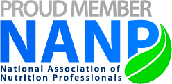Proud Member of NANP