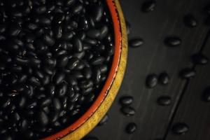 5-black beans 1000 pixels